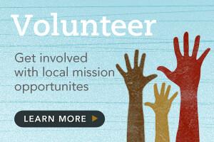Volunteer Sidebar
