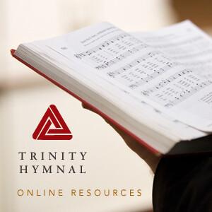 Hymnal Sidebar