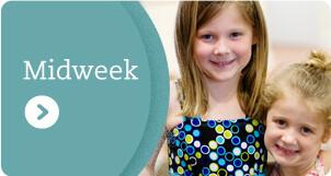 Kids Button Midweek