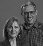 Daryl and Marlene Bussert
