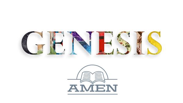 Series: Amen: Genesis